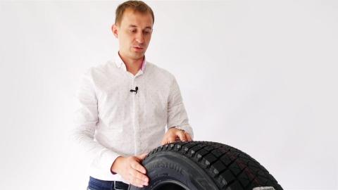 Rehvid.com – Bridgestone Blizzak DM-V2