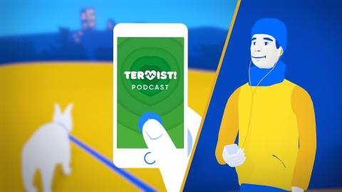 Delfi – Tasku Podcast