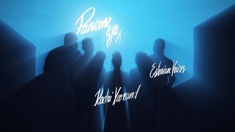 LP – Estonian Voices