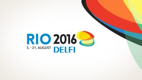 Delfi – Rio Olümpia