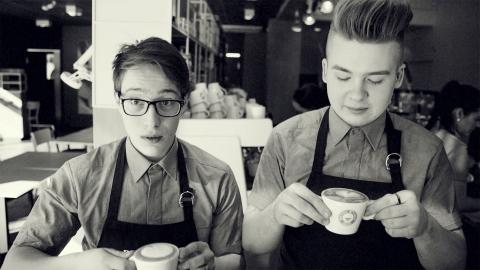 Reval Café – Tule Kandideeri