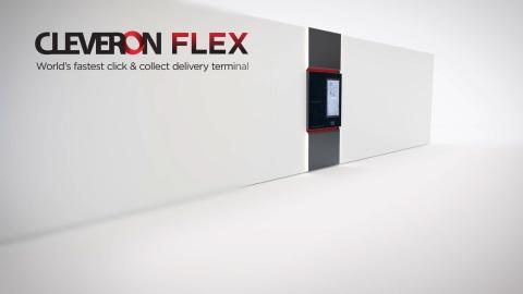 Cleveron – Flex