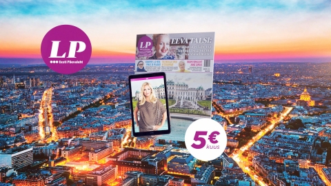 LP – Pariis
