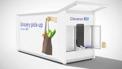 Cleveron 501