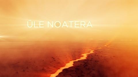 Üle Noatera (saatepea)