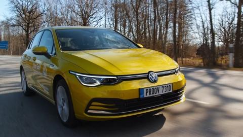 Autosait – Volkswagen Golf 2020
